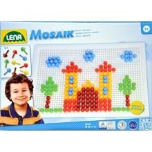 Mozaika LENA 200 dílků