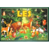 Naučná hra Les