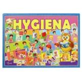 Naučná hra Hygiena
