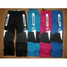 KUGO F703 šusťákové kalhoty slabé