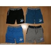 WOLF T2731 chlapecké kraťasy / šortky