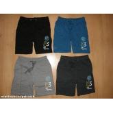 WOLF T2734 chlapecké kraťasy / šortky 134-158