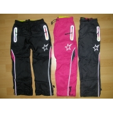 KUGO K717 šusťákové kalhoty slabé