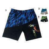 KUGO ML-7145 chlapecké šortky / kraťasy 98-128