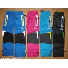 KUGO K602 šusťákové kalhoty