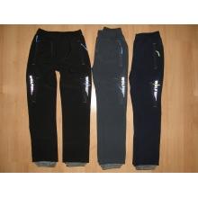 WOLF B2084 softshellové kalhoty 116-146