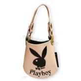 Pouzdro na mobil Playboy sv. růžová