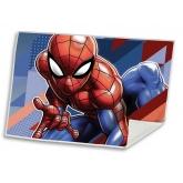 EUROSWAN Dětský ručník Spiderman  Polyester, 30/40 cm
