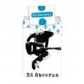 Povlečení Ed Sheeran 140/200, 70/90