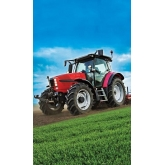 Dětský ručník Traktor 50/30