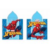 FARO Pončo Spiderman micro  Polyester - mikrovlákno, 50/100