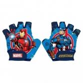 Cyklo rukavice Avengers