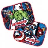 Sluneční clona Avengers 2ks
