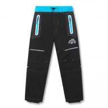 KUGO B221 softshellové kalhoty 98-128