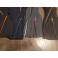WOLF B2974 Zateplené kalhoty podšité fleesem