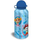 EUROSWAN ALU láhev Paw Patrol modrá  Hliník, Plast, 500 ml