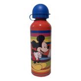 EUROSWAN ALU láhev Mickey red  Hliník, Plast, 500 ml