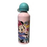 EUROSWAN ALU láhev Minnie pink  Hliník, Plast, 500 ml