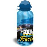 EUROSWAN ALU láhev Cars racing  Hliník, Plast, 500 ml