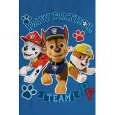 JERRY FABRICS Fleece deka Paw Patrol PP268 Polyester, 100/150 cm