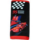 SEVEN Polstrování bezpečnostního pásu Cars 3 polyester