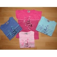 Dívčí tričko s krátkým rukávem ARTENA 580004