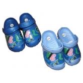 Chlapecké boty nejen k vodě PEPPA PIG