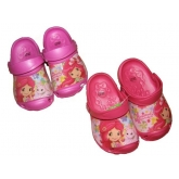 Dívčí boty nejen k vodě - strawberry