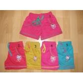 Dívčí kraťasy / šortky KUGO T8703
