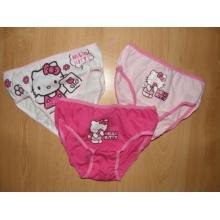 Dívčí kalhotky Hello Kitty 730-565