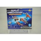 Malý mechanik - formule, 30cm