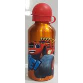 Alu láhev Blaze oranžová