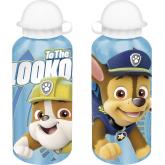 ALU láhev Paw Patrol 500 ml
