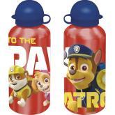 ALU láhev Paw Patrol red 500 ml