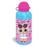 ALU láhev LOL White 500 ml