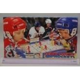 Táhlový lední hokej