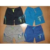 Chlapecké šortky / kraťasy KUGO T517