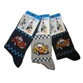 Chlapecké ponožky DEKL 70 1 vel. 5 (26-28)